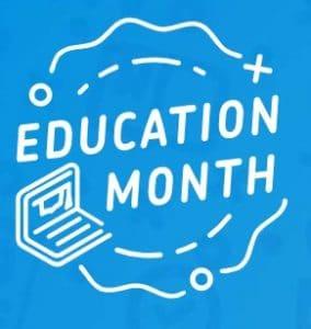 Xero Education Month