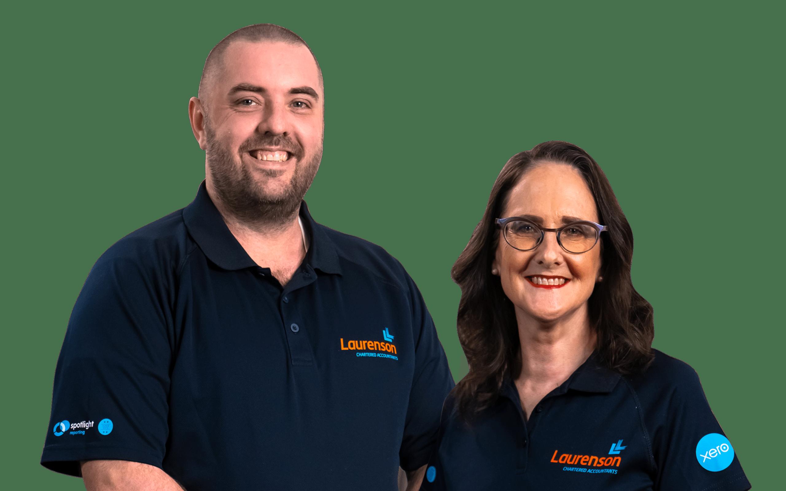 Laurenson Chartered Accountants